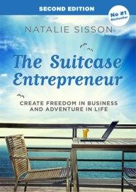The Suitcase Entrepreneur - Natalie Sisson