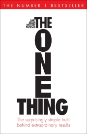 The One Thing - Gary W. Keller & Jay Papasan